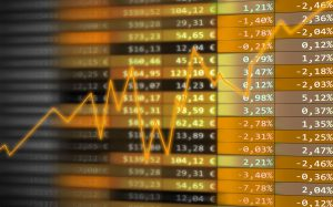 Les principaux indices d'Euronext