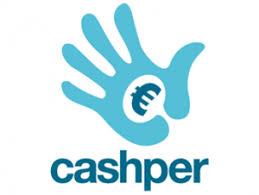 Cashper: meilleur pour les emprunts plus rapides