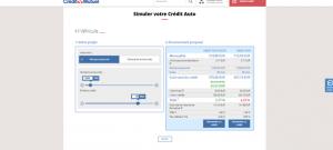 simulation crédit consommation crédit mutuel