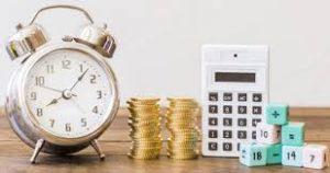 Quel délai pour obtenir un crédit rapide? rachat crédit consommation