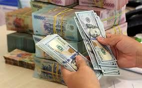 La valeur du dollar américain
