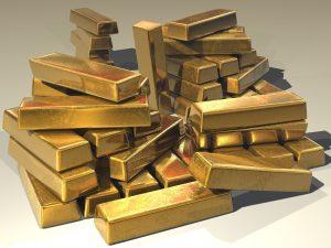 Les principaux avantages à investir dans l'or et les métaux précieux