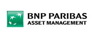 logo BNP Paribas Asset Management gestion de portefeuille