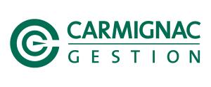 logo Carmignac gestion de portefeuille