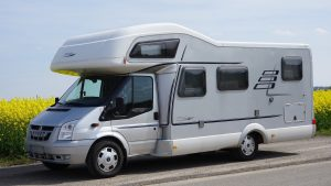 credit pour camping car