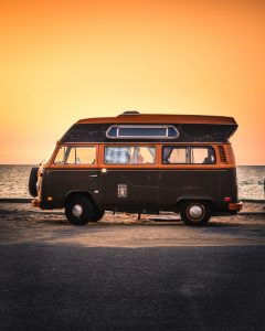 credit van camping car
