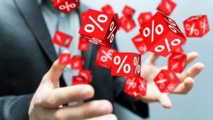 Le prêt personnel à taux bas
