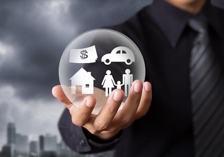 Assurance vie placement argent