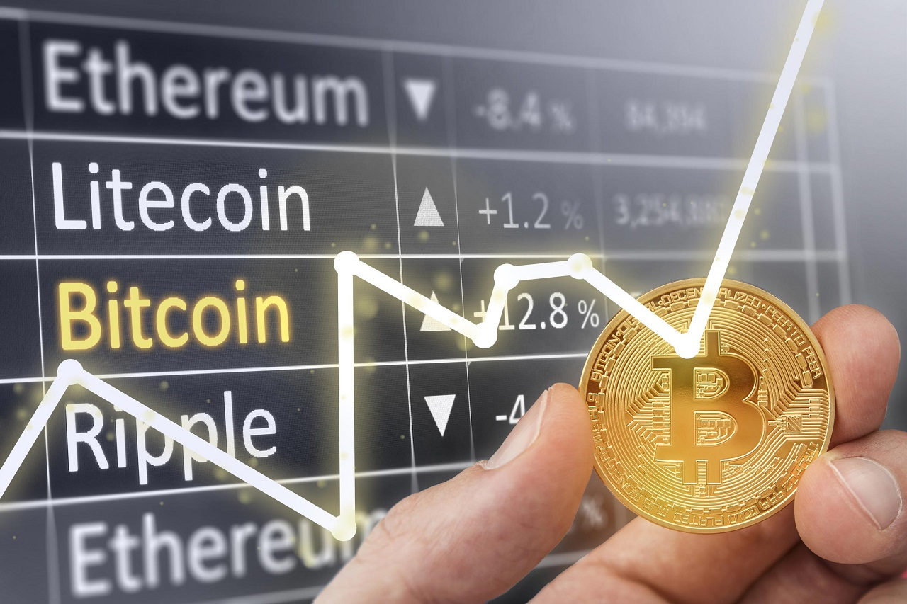 Cryptomonnaie altcoin
