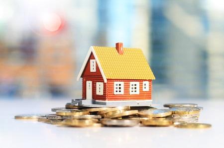 Investissement immobilier investissement passif