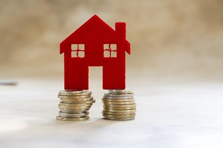 Maison ou appartement à louer investissement passif