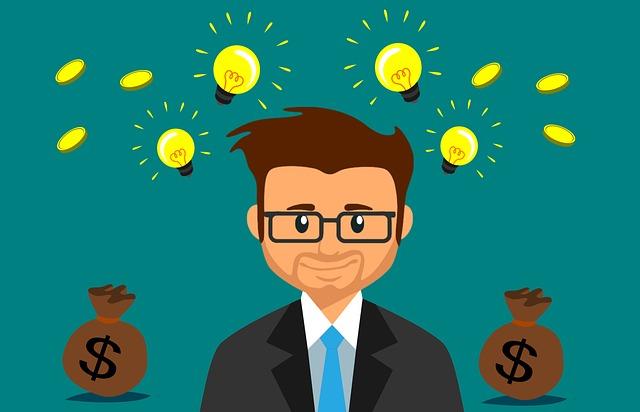financer une idée