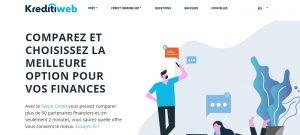 Kreditiweb 1000 euros crédit