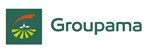 Logo Groupama assurance auto