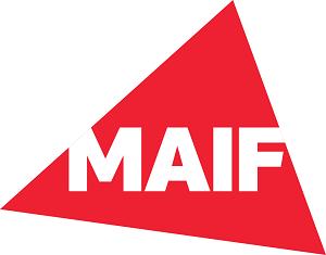 Logo Groupe Maif assurance auto