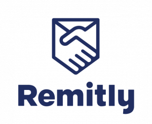 Logo Remitly