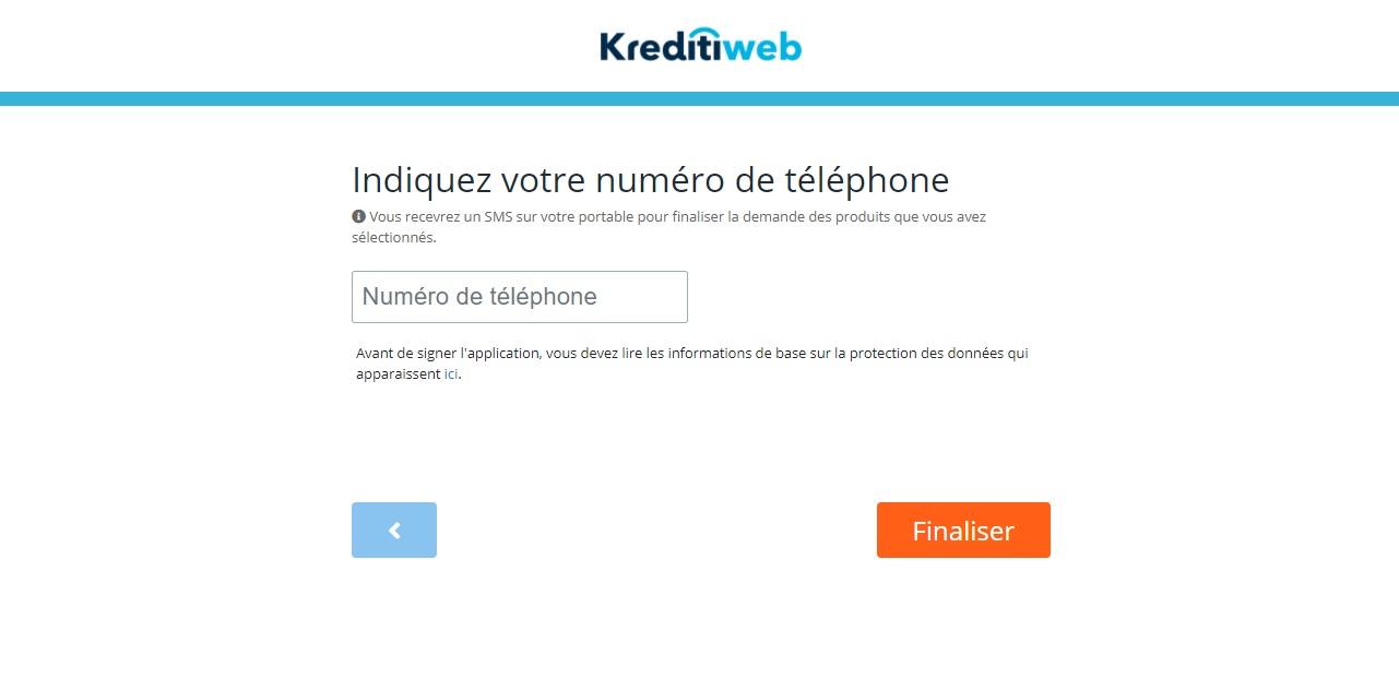 Numéro de téléphone