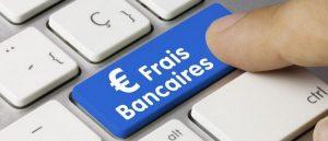 Les frais pour chaque virement bancaire