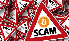 La plus grande fraude en cryptomonnaies de l'histoire