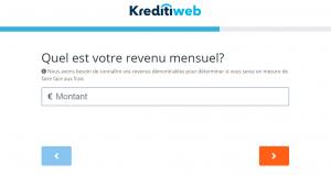 crédit 6000 euros revenus