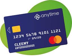 La carte MasterCard gratuite pour les professionnels