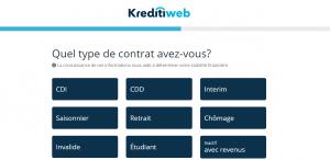 crédit 6000 euros emploi