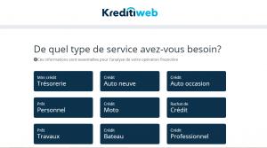 crédit 6000 euros quel service