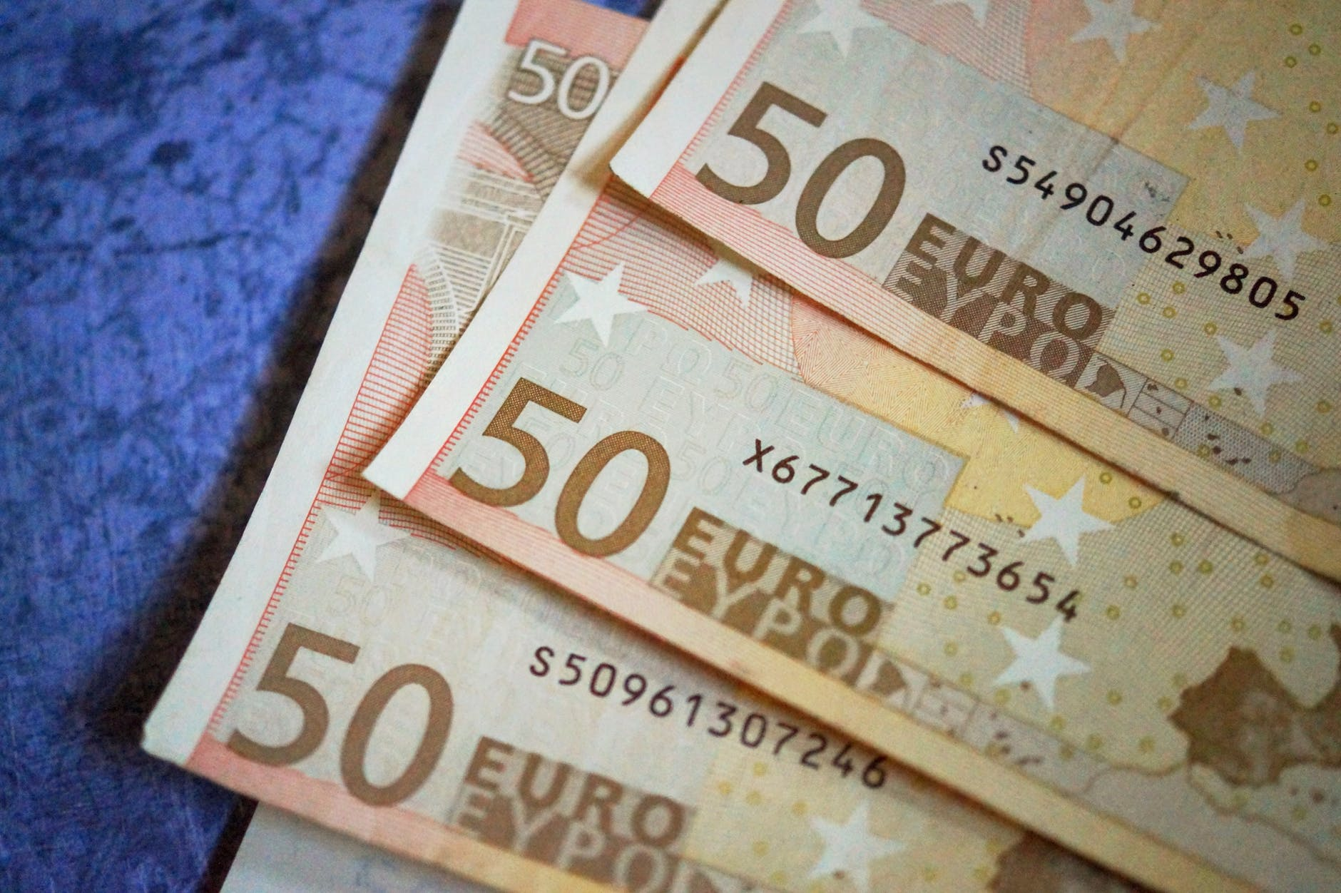 euros crédit 2500