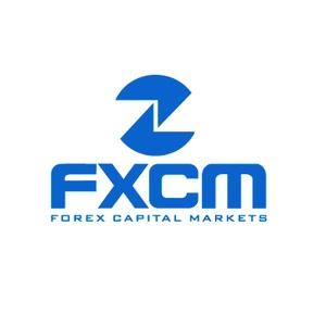 FXCM log pour revue