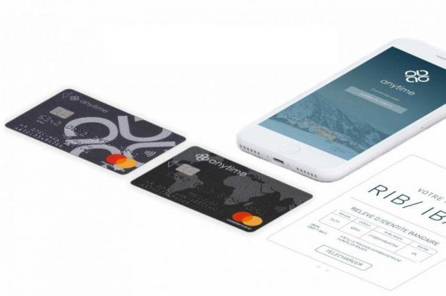 Étape4: Confirmez votre identité et recevez vos cartes bancaires: