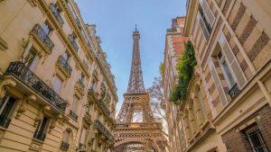 Paris reste indétrônable leader