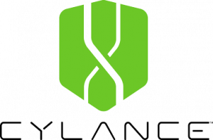 cylance action blackberry