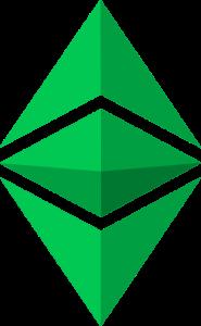 ethereum classic logo cours