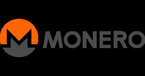 Logo Monero