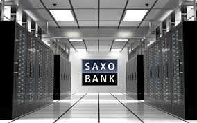 Bref historique de Saxo Bank