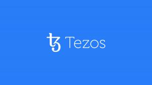Logo Tezos