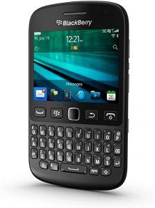 action blackberry