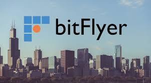 La création de bitFlyer