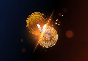 Quelles différences entre Bitcoin et Bitcoin Cash ?