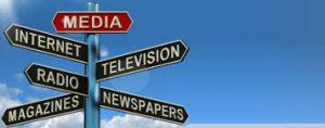 buzz des médias