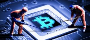 Miner du Bitcoin Cash