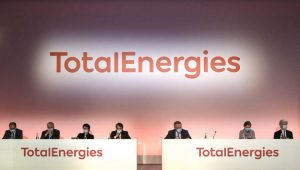 Discours d'inauguration de TotalEnergied