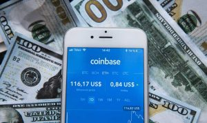 Coinbase : une introduction boursière à 100 milliards ?