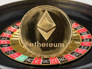 Casino ETH miner ethereum
