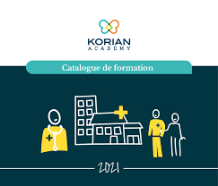 action Korian formation