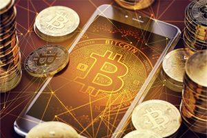 Portefeuille pour Bitcoin