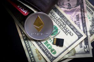Wallet ETH
