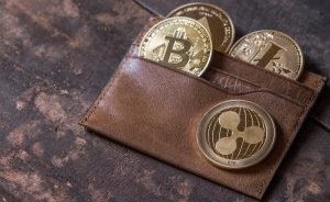 Wallet crypto