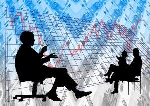 broker courtier monnaie bourse investissement graphique investir dans le forex