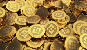 binance coin cours jetons